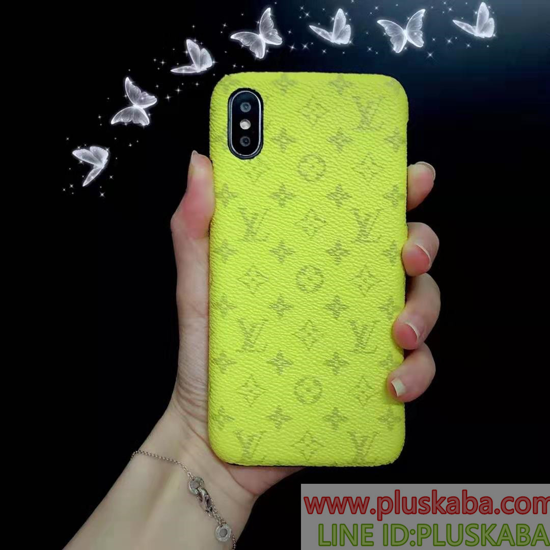 LV IPHONE XS MAX カバー レザー