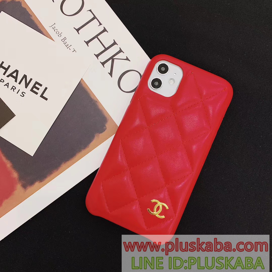 chanel iphone 11 pro max 携帯カバー ペア